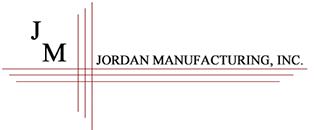 Jordan Manufacturing, Inc. Logo