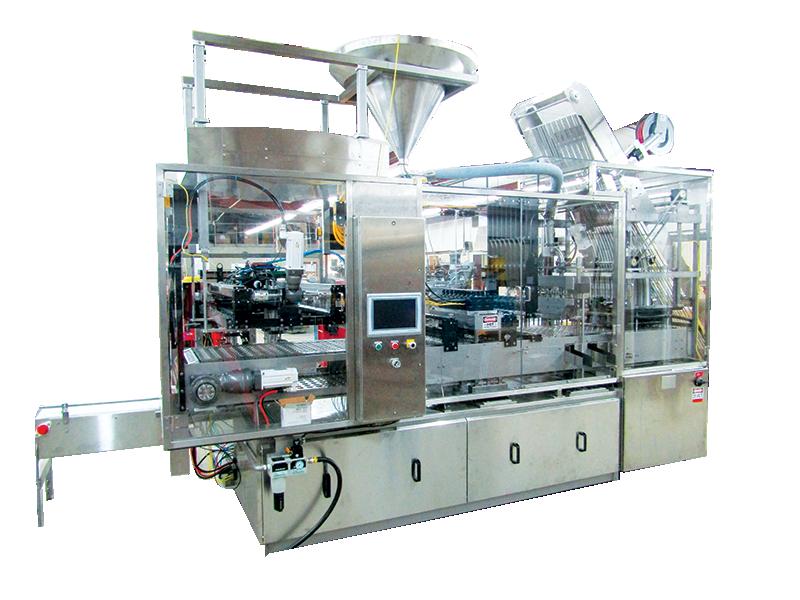 51 mm machine
